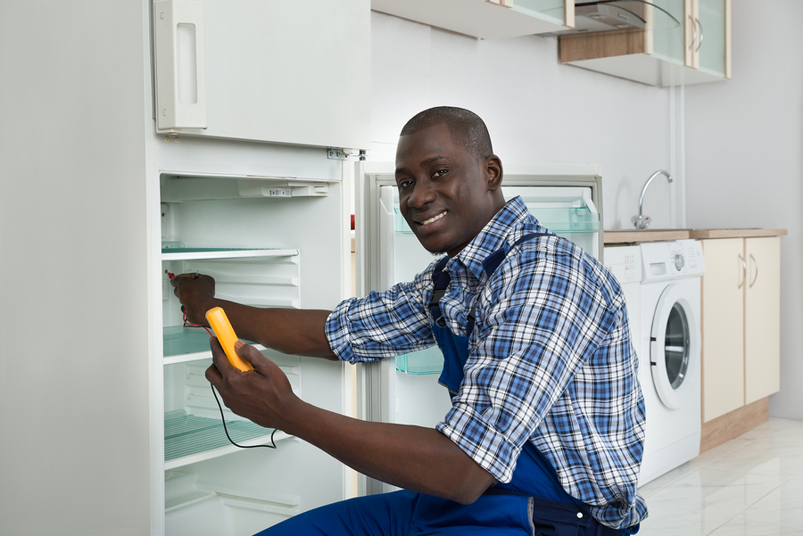 Fridge Repair in Barrie Ontario