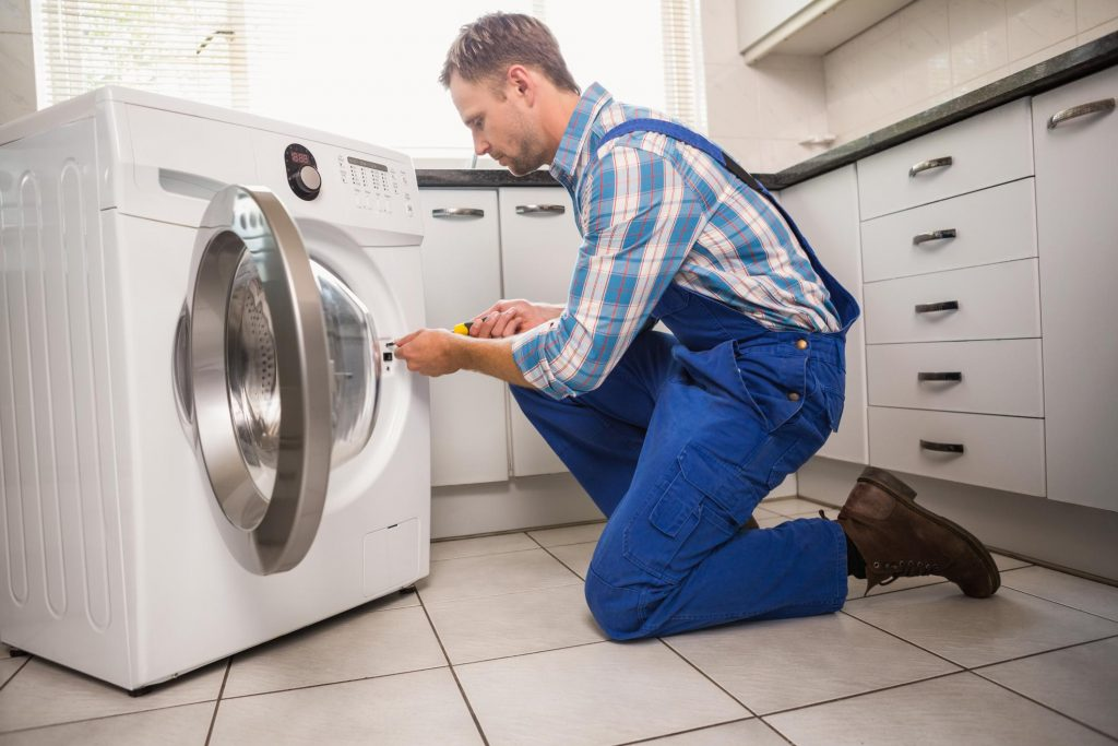 Appliance Repair Barrie - Washer Repair 2