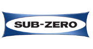 SUB ZERO Appliances